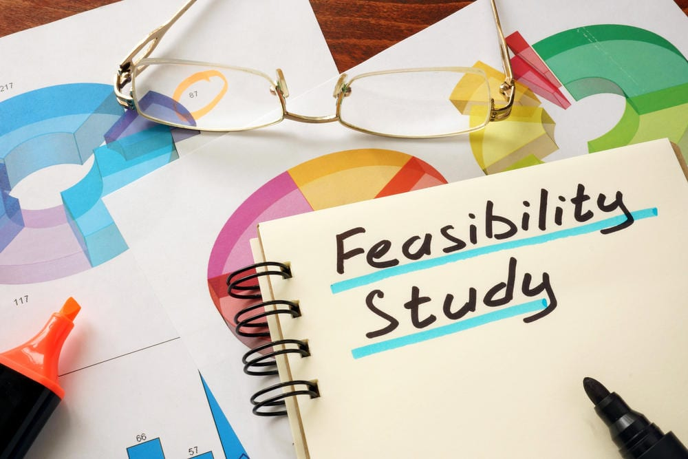 feasibility real estate